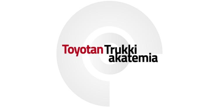 Toyotan Trukkiakatemia